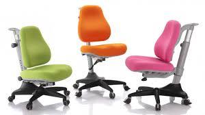 Jakie krzesło biurowe dla dziecka
